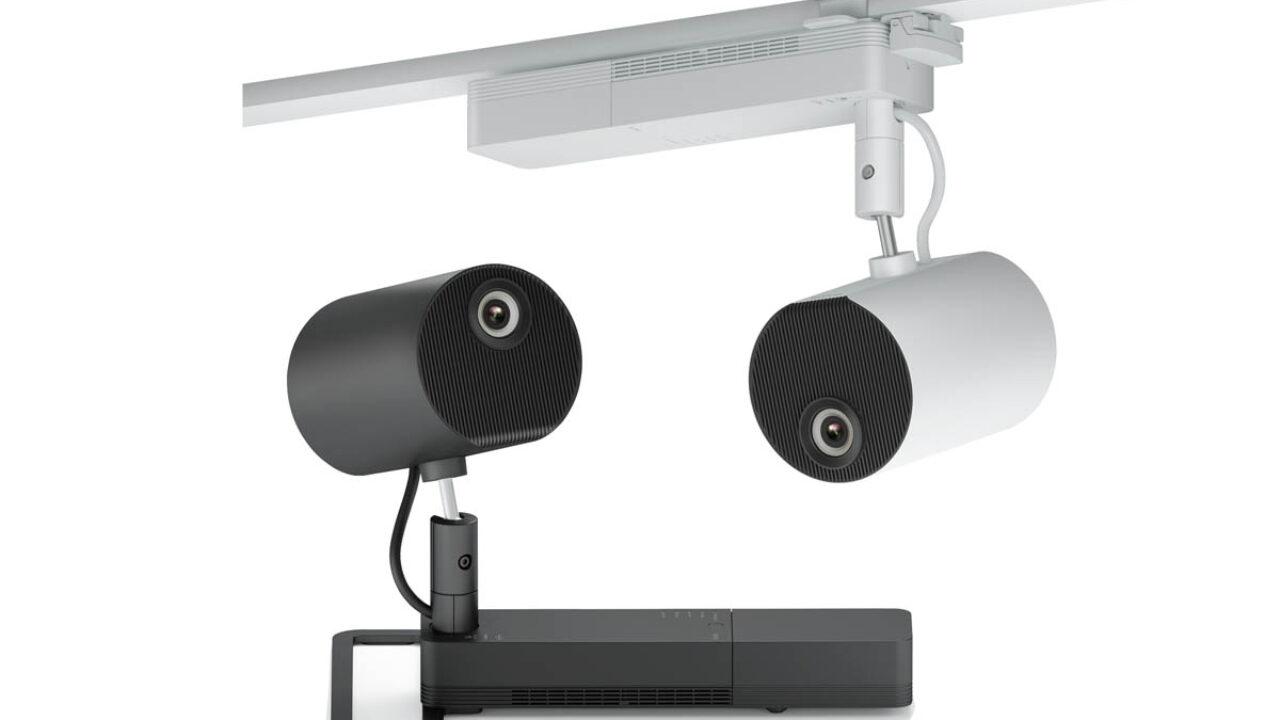 Epson presenta LightScene EV-110 il nuovo videoproiettore per il digital signage thumbnail