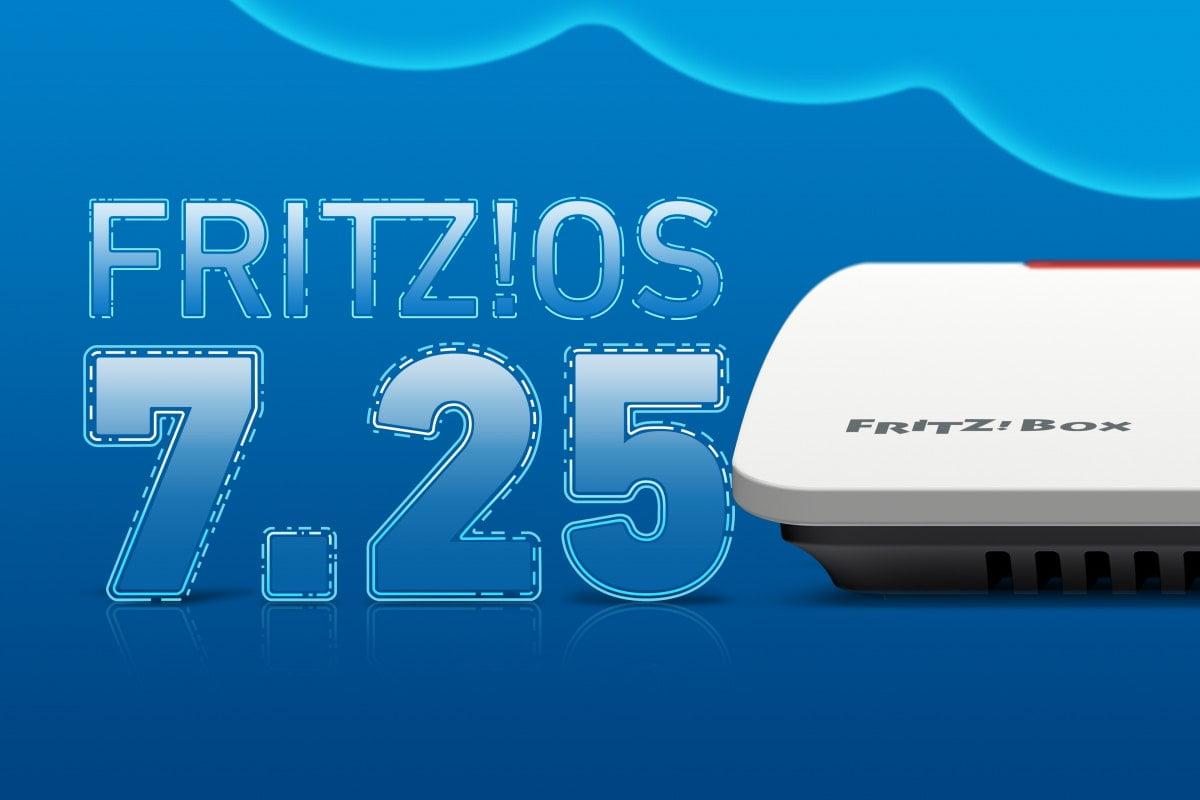 AVM FRITZ!OS 7.25 si aggiorna con 70 nuove funzionalità thumbnail