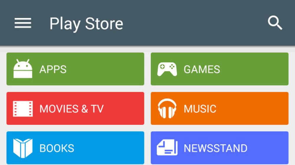 Google riduce le commissioni del Play Store al 15% thumbnail