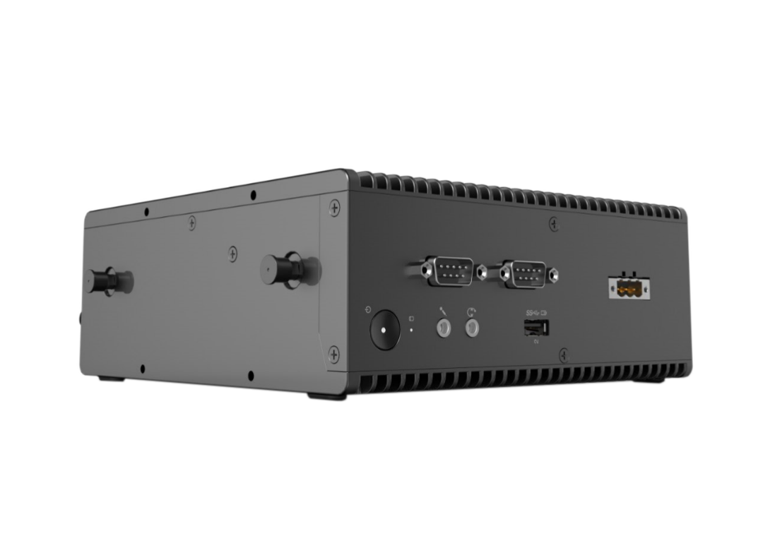 Lenovo amplia la gamma di embedded computer ThinkEdge thumbnail