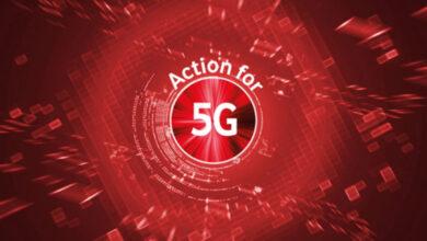FifthIngenium startup bando Vodafone