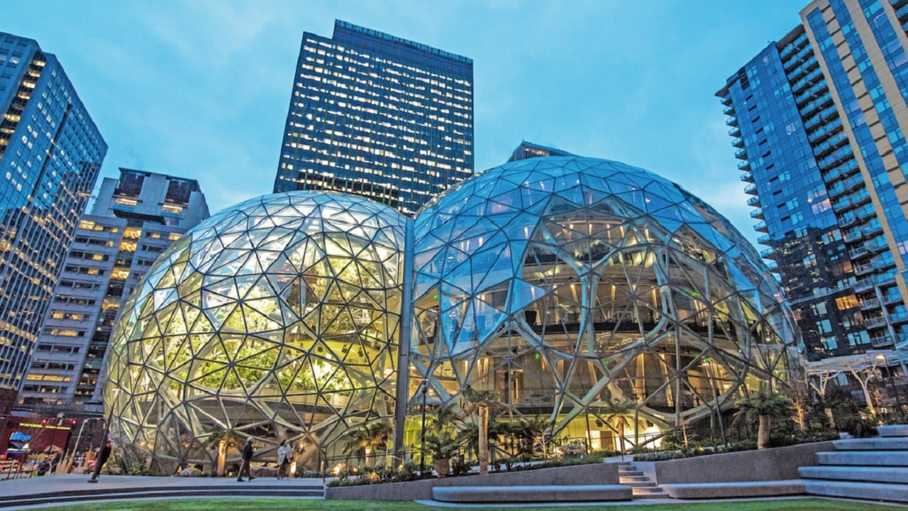 Amazon Business Exchange 2021: l'approvvigionamento smart e green thumbnail