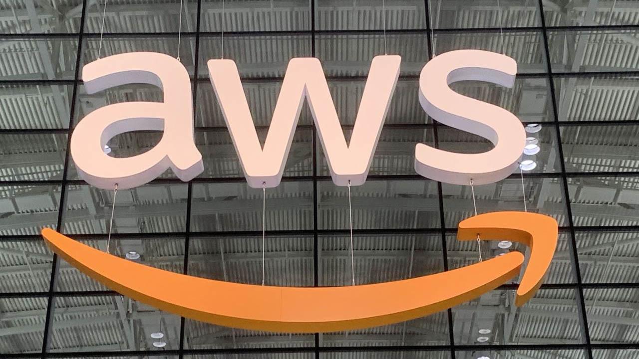 Amazon Web Services entra nel Fintech District thumbnail