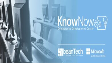 BeanTech Academy KnowNow