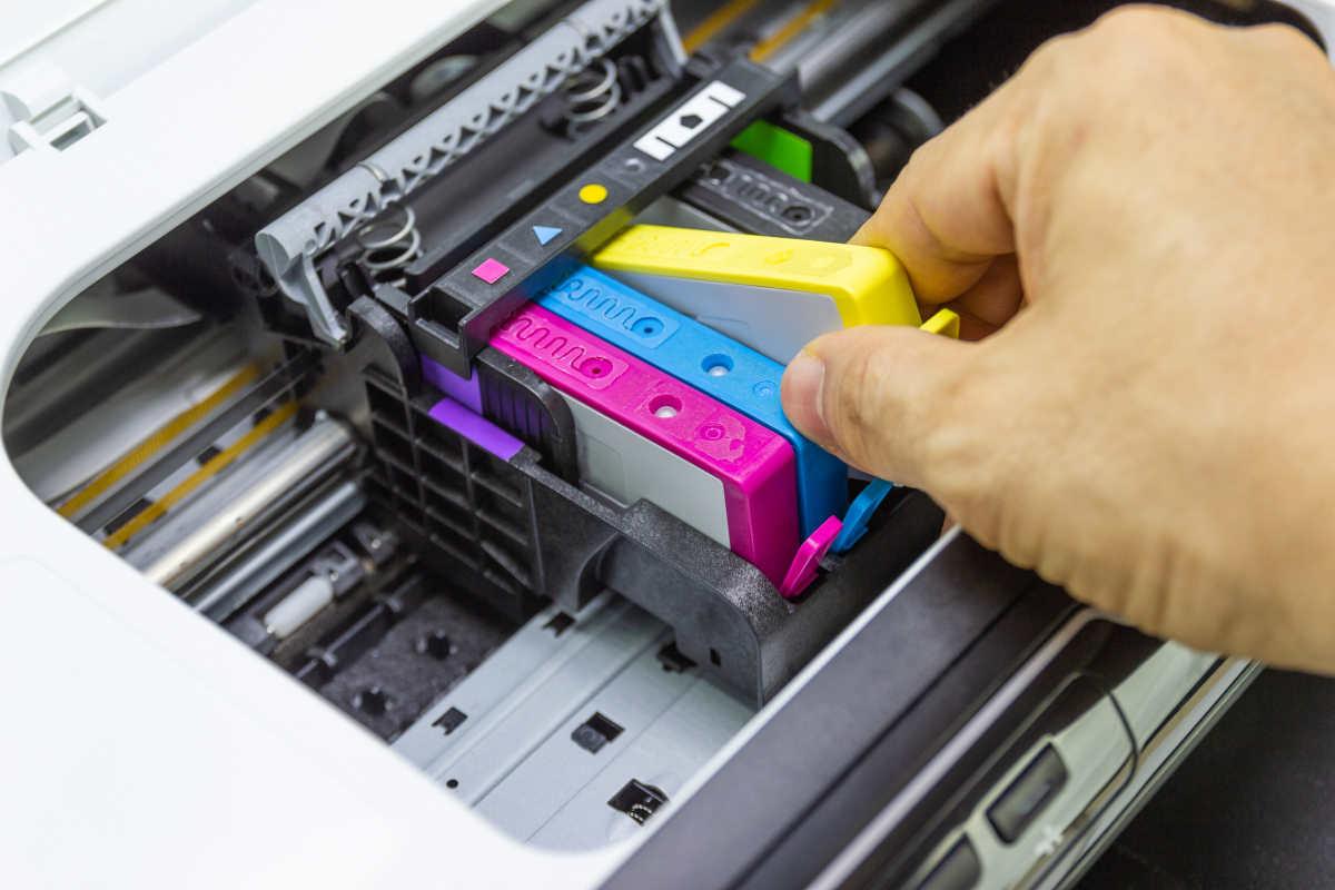 L'AGCM bacchetta HP sulle cartucce compatibili non originali thumbnail