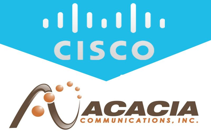 Cisco completa (finalmente) l'acquisizione di Acacia thumbnail
