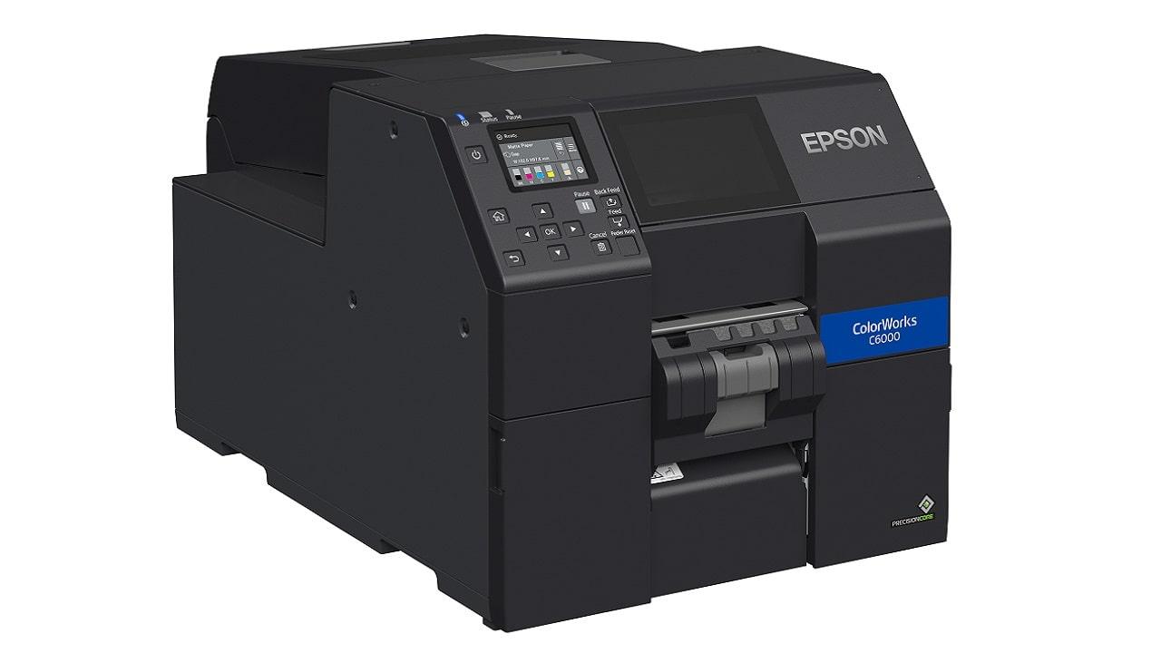 Epson amplia il suo Industrial Solutions Centre thumbnail