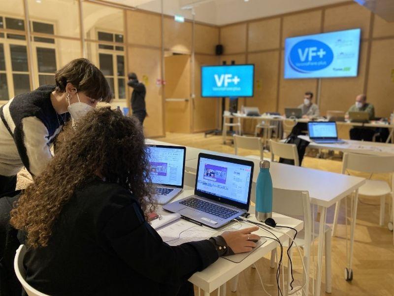 Virtual Production Sony /'aut/