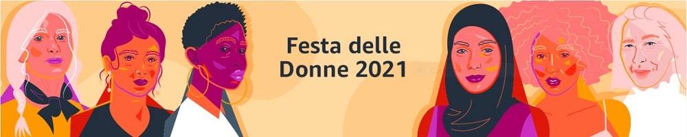imprenditrici italiane amazon festa della donna