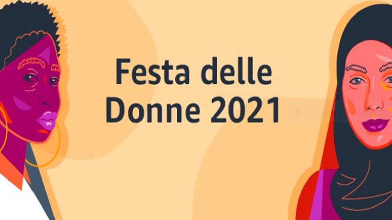 Le iniziative di Amazon per sostenere le imprenditrici italiane per la Festa della Donna thumbnail