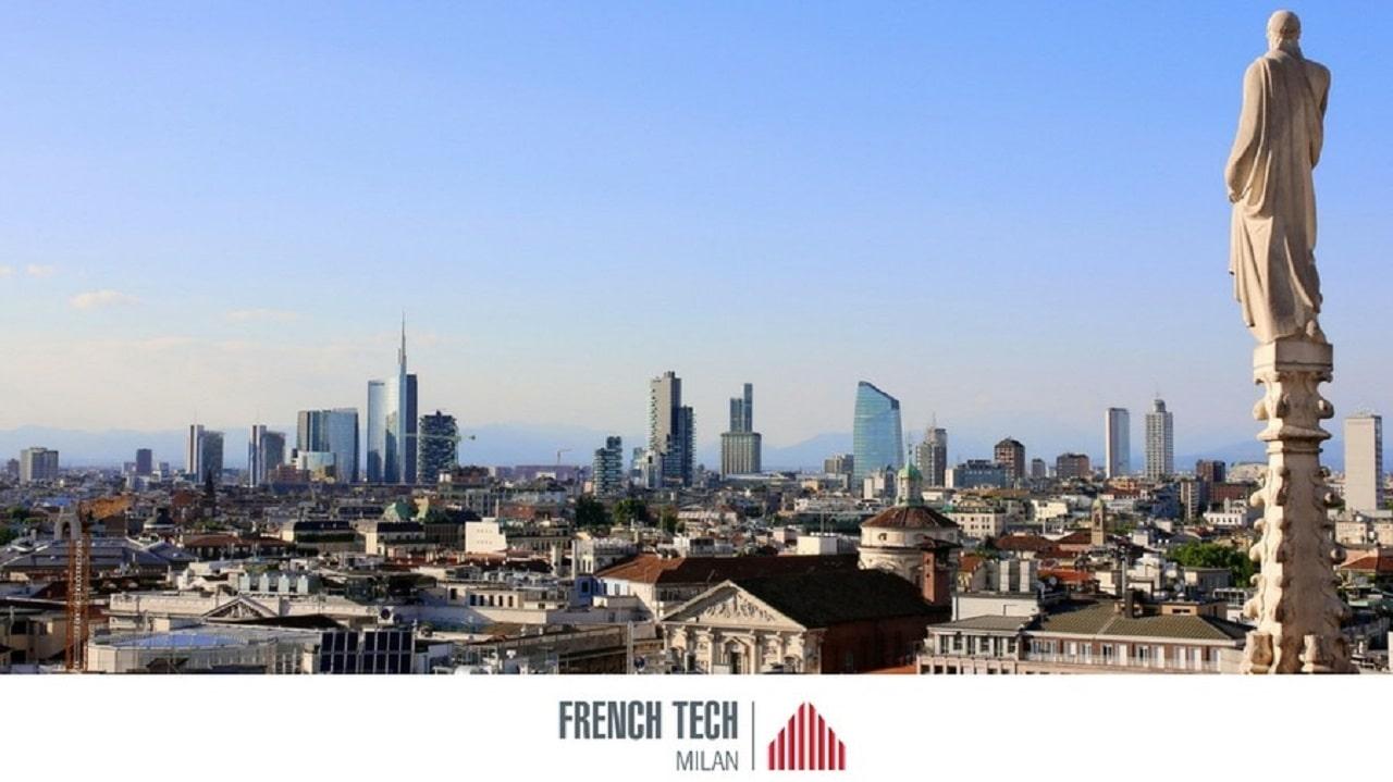 French Tech Milan sceglie Paola Trecarichi come presidente per l'Italia thumbnail