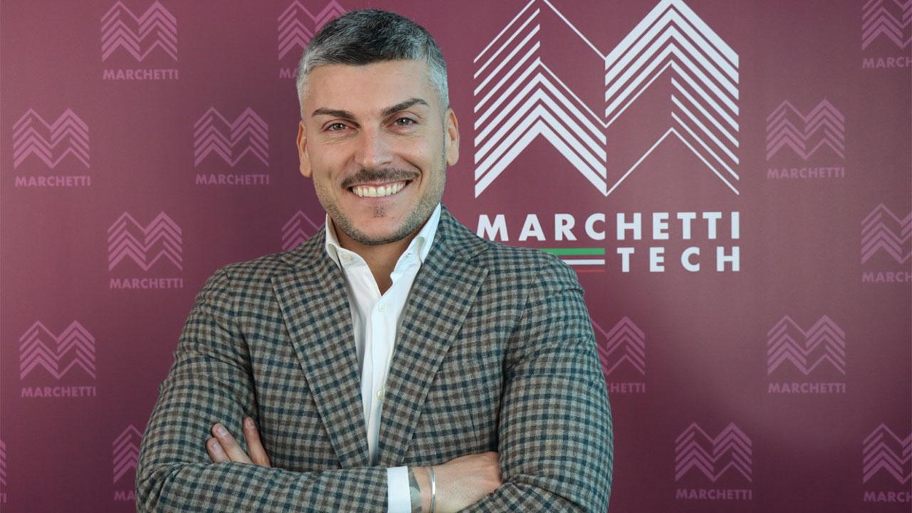 Marchetti Tech srl sceglie Amazon come E-Commerce Partner thumbnail
