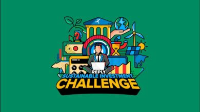 Reply Sustainable Investment Challenge