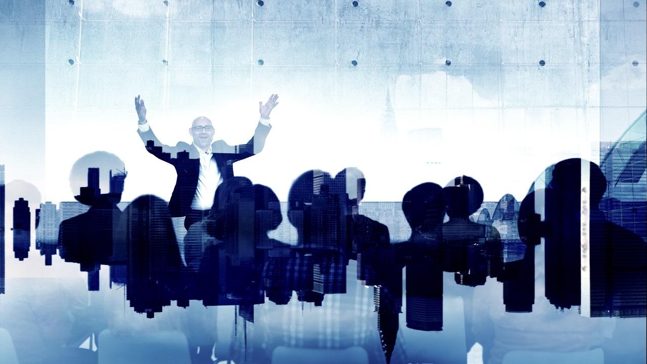 Per un nuovo mondo del lavoro serve una nuova leadership thumbnail