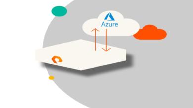 Pure Storage Cloud Block Store Microsoft Azure
