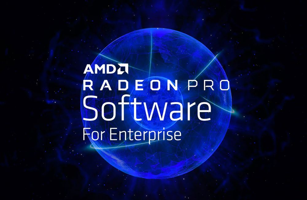 AMD rilascia Radeon PRO Software for Enterprise 21.Q1  per schede video professionali thumbnail