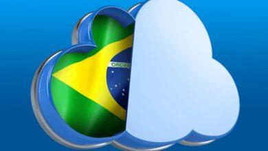 cloud TIM Brasil Oracle