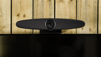 videocamera videoconferenze IRIS Trust