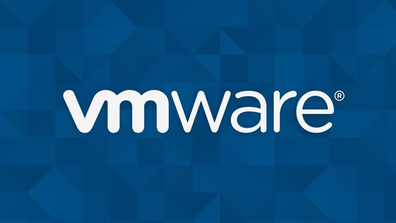 VMware, buoni risultati per l'ultimo trimestre e l'intero anno fiscale 2021 thumbnail
