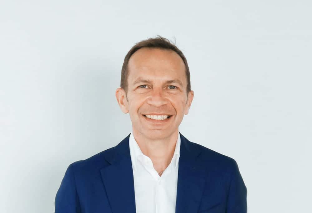 Lindoro Ettore Patriarca è il nuovo Direttore Marketing e Retail di vivo thumbnail