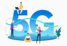 5G Vodafone Business Ferrovienord