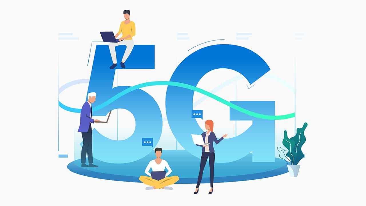 Vodafone Business e Ferrovienord inaugurano la prima soluzione 5G per il business thumbnail