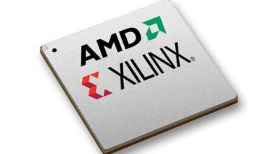 acquisizione AMD Xilinx