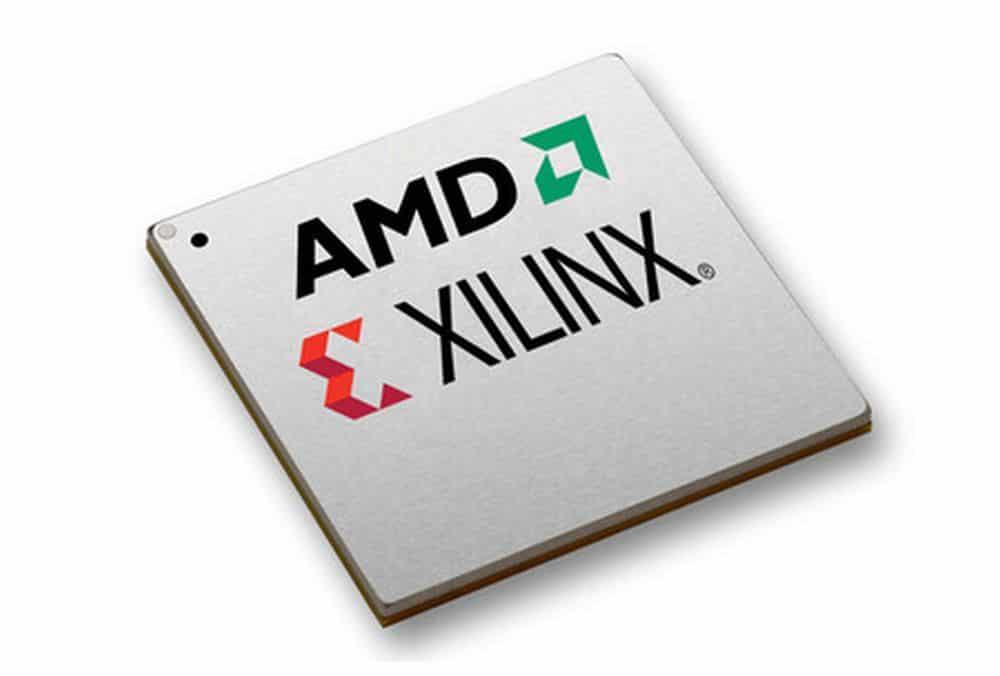 AMD sempre più vicina all'acquisizione di Xilinx thumbnail