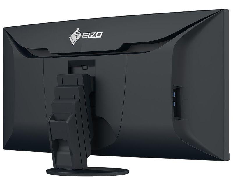 Recensione Eizo FlexScan EV3895