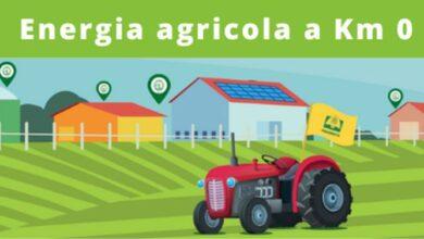 Energia agricola Km 0