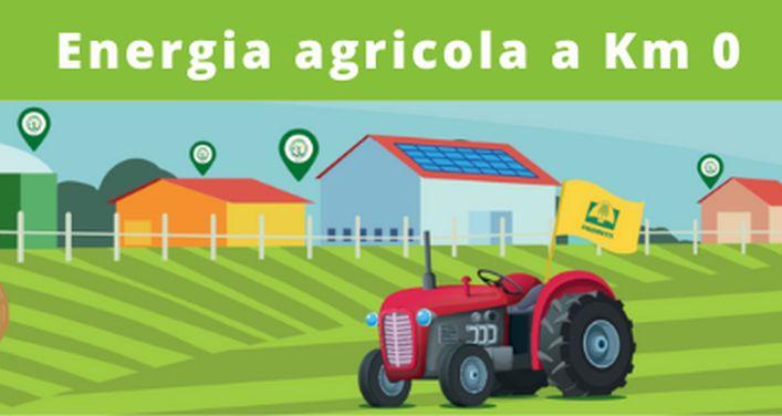 Nasce un nuovo sito web a sostegno del progetto Energia agricola Km 0 thumbnail