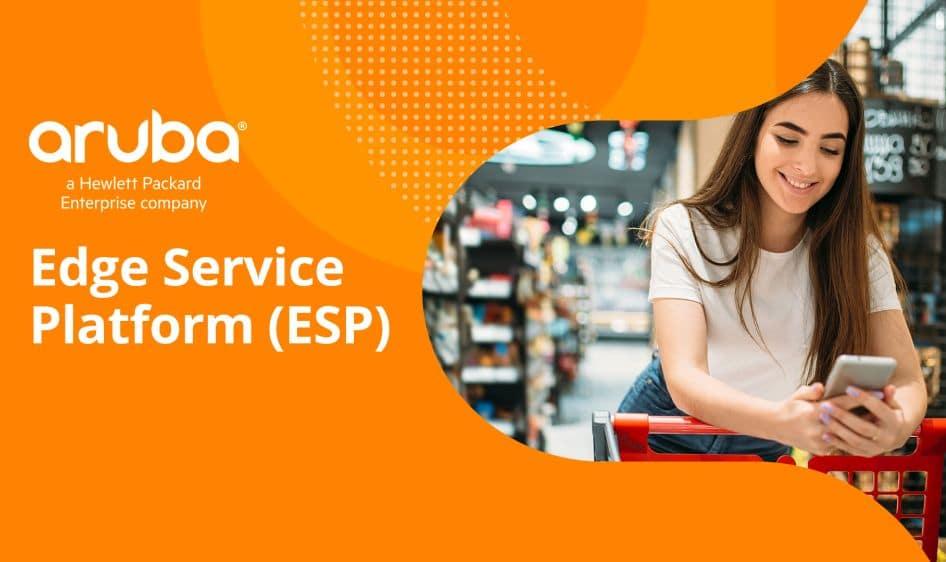 HPE Aruba aggiorna Aruba ESP per migliorare la sicurezza edge-to-cloud thumbnail