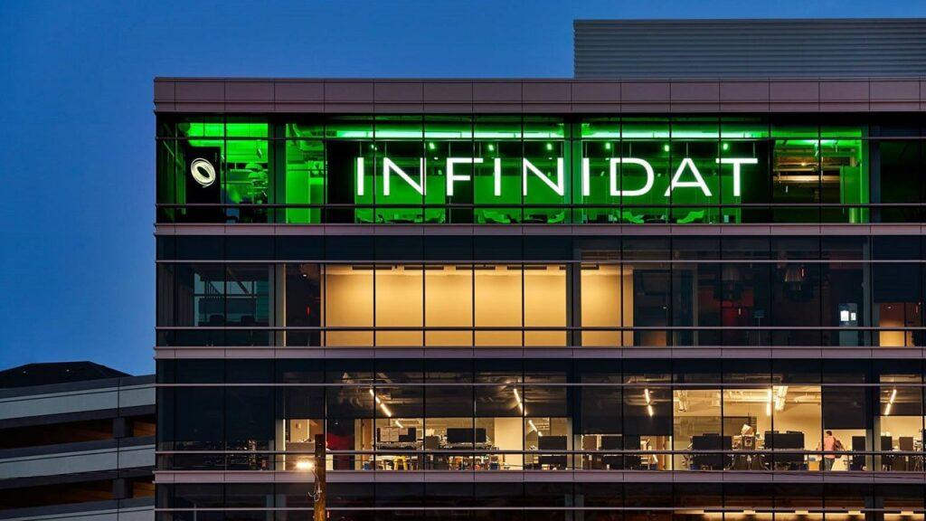 Infinidat Channel Accreditation Program