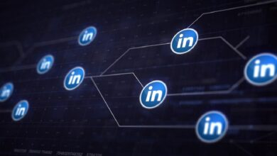 Linkedin furto dati venduti online garante