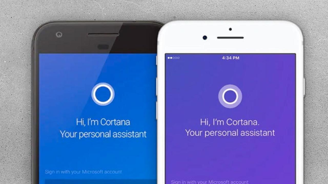 Microsoft Cortana dice addio ad Android e iOS thumbnail