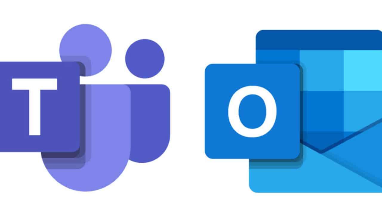 Outlook consente la condivisione di messaggi di posta elettronica e allegati in Microsoft Teams thumbnail