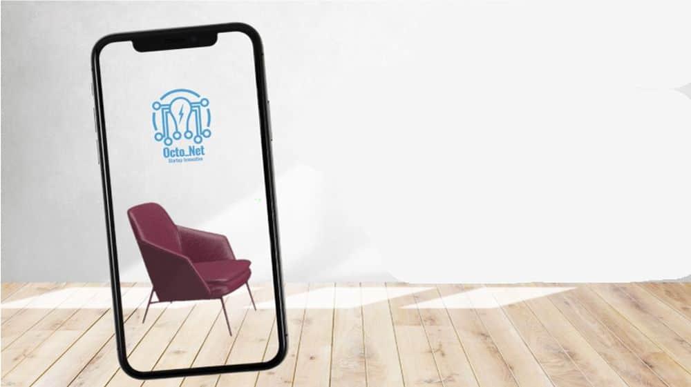 Octo_Net porta la realtà aumentata negli e-commerce dell'arredamento thumbnail