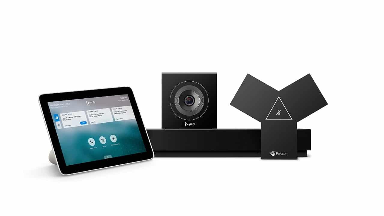 Poly integra Alexa for Business in Zoom Rooms: sempre più touchless thumbnail