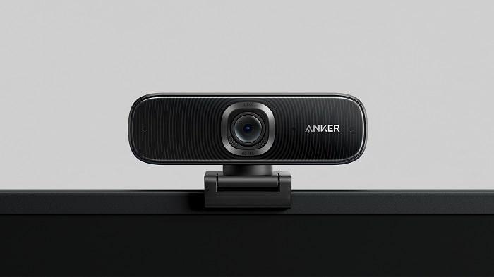 PowerConf C300 anker webcam
