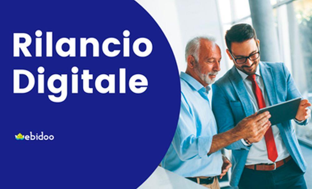 Rilancio Digitale, iniziata la campagna webidoo per la digitalizzazione delle PMI thumbnail