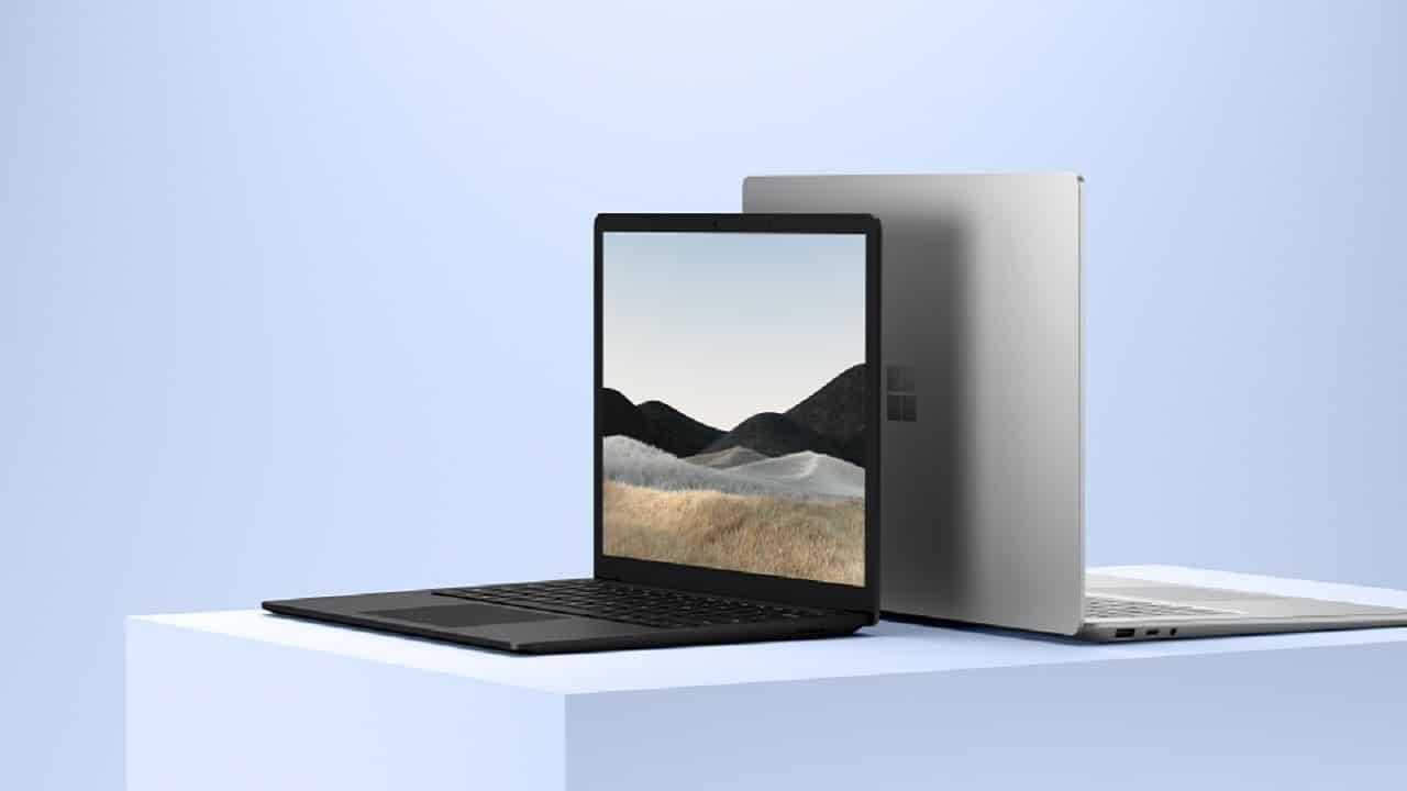 Microsoft annuncia Surface Laptop 4 thumbnail