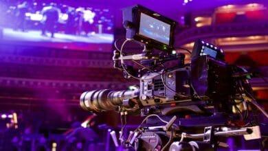 Panasonic telecamere PTZ rilevamento vocale