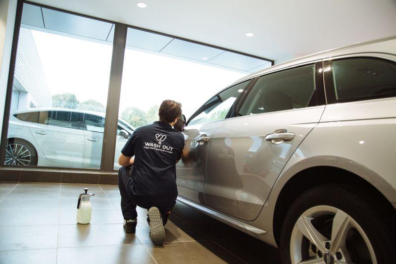 servizi auto b2b wash out