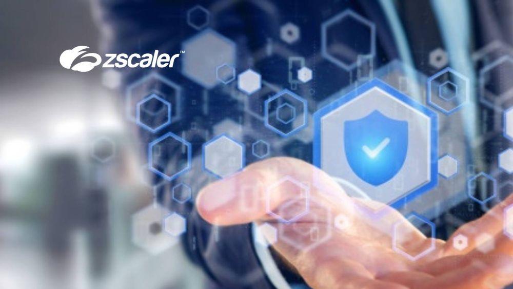 """Zscaler migliora l'approccio """"Zero Trust"""" della sua Zero Trust Exchange Platform thumbnail"""