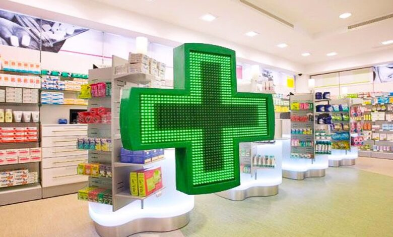 piattaforma PHARMA Contacta Pharmacy