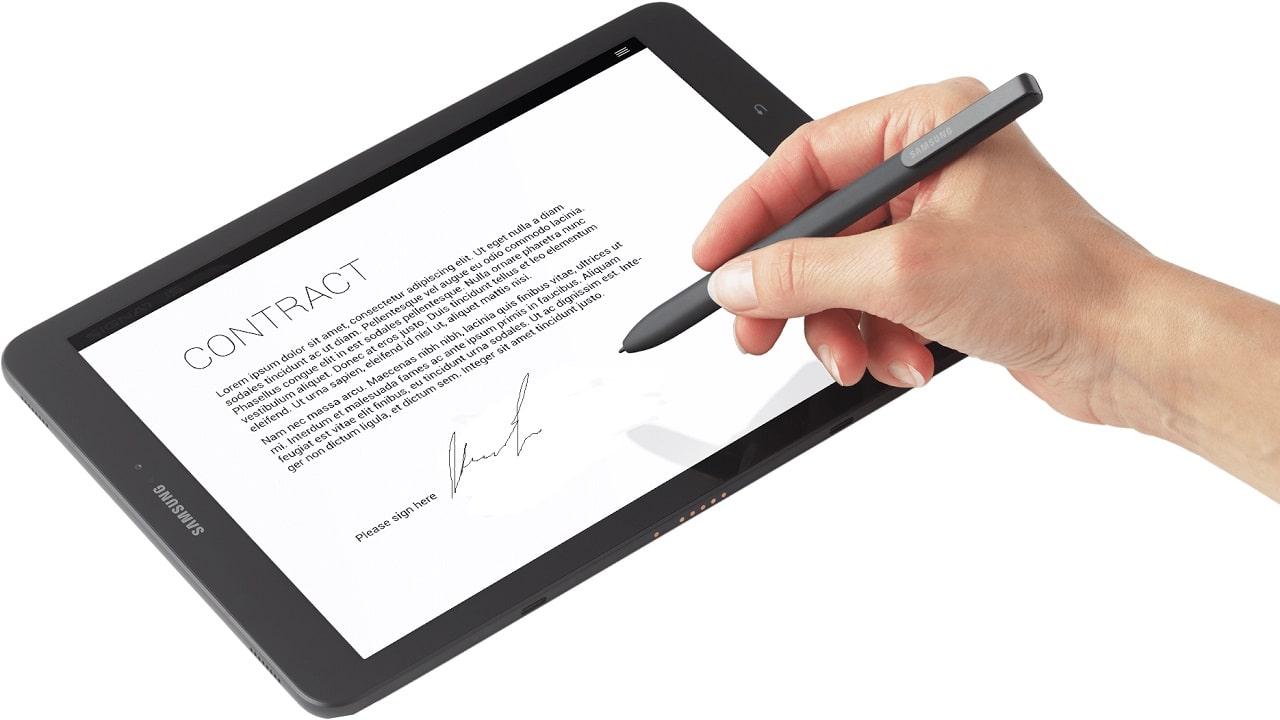 Firmadoc, l'app per la digitalizzazione dei documenti thumbnail