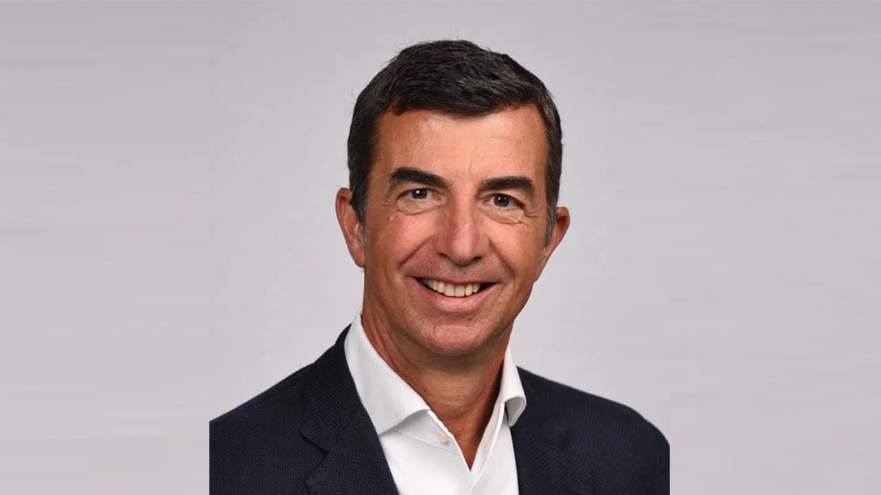 Gianmatteo Manghi è il nuovo Amministratore Delegato di Cisco Italia thumbnail