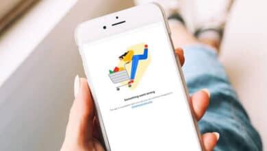 google shopping app chiude