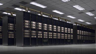 nvidia grace cpu arm per data center