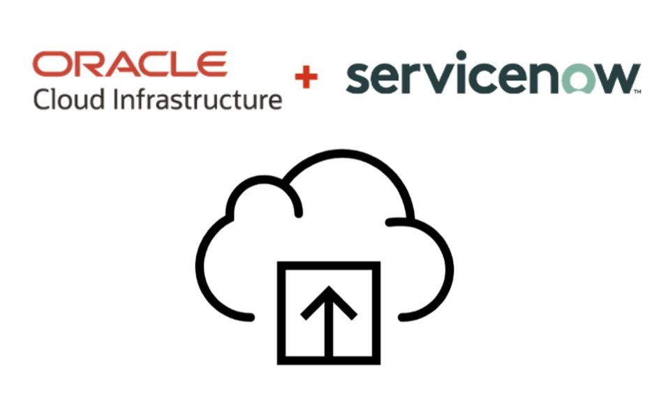 Oracle Cloud Infrastructure ora integra ServiceNow per migliorare la gestione multi-cloud thumbnail